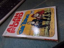 ALAN FORD COLLANA TNT GOLD n°17 LUGLIO 1997