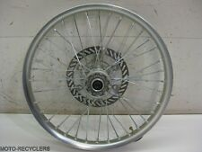03 KX250 KX 250 front wheel rim 43