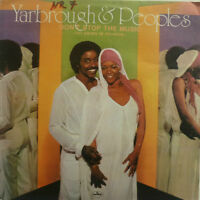 "7"" SPANISH PRESS RARE ! YARBROUGH & PEOPLES Don´t Stop The Music"