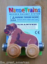 Train Harry Gorilla Ape Car - Thomas Compatible Wooden Wood Toys Toy Made USA