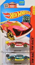 HOT WHEELS 2015 HW RACE SUPER BLITZEN COLOR VARIATION FACTORY SEALED