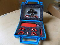 Amazing Cassette Tape Head Cleaner Kit - Cleans Heads & Capstans & Pinch Rollers