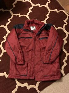 Large Warm Winter Harry Hall Riding Jacket Great Condition