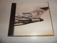 Cd  Licensed to ill (1986) von Beastie Boys