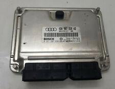 Audi A6 S6 4B C5 V8 4.2 Motorsteuergerät ASG AKN MKB Steuergerät Motor