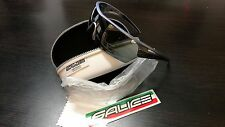 SALICE 006 RW LIMITED EDITION ! CHROME frame / BLACK iridium lens sunglasses NEW