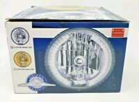 United Pacific 31379 7 Inch WHITE Crystal Headlight W/ Position Light TESTED