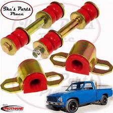 Prothane 18-1102 Frt 25mm Sway Bar&End Link Bushing Kit-79-95 Toyota Pickup 2wd