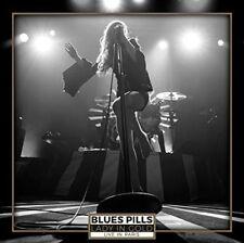 CD musicali metal generici, per blues