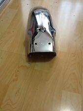 YAMAHA REAR MUDGUARD,REAR FENDER CHROME RX125 RXS100,RXS125,RS100,RX135