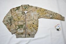 Cabela's Men's Silent Weave™ Bow hunter's Hunting Jacket Camo Small
