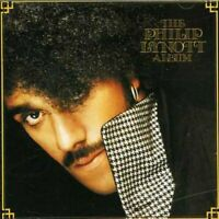 Phil Lynott - The Philip Lynott Album [CD]