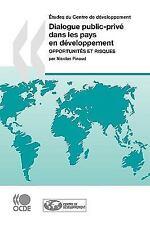 ÉTudes du Centre de DéVeloppement Dialogue Public-Privé Dans les Pays en...