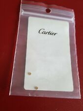 2 decorative Screws Set For Cartier Titanium Rimless Eyeglasses 2mm 18k Gold