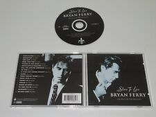 BRYAN FERRY/SLAVE TO LOVE/THE BEST OF THE BALLADS(VIRGIN 724384958527) CD ÁLBUM