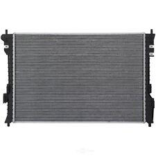 Radiator Spectra CU13185