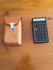 HP 41C Scientific Calculator