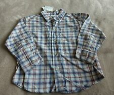 Boys brand new long sleeve shirt 2-3 years Cherokee