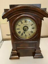 Seth Thomas Arch Top Parlor Clock -1880