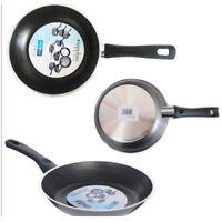 Non Stick Frying Pan 20CMM Light Fry Kitchen Egg Breakfast Frypan Aluminium Pan