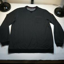 TRAVIS MATHEW THE BOULDERS GOLF RESORT & SPA SWEATSHIRT Sz Mens XL
