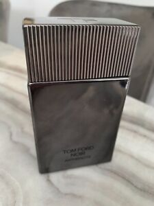 Tom Ford Anthracite EDP 100ml Brand New Discontinued LAST STOCK ITEMS