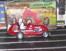 1/24 Custom KTM-Auto Hobbies/Monogram Coca-Cola Midget Slot Car