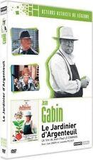 "DVD ""Le Jardinier d'Argenteuil""  JEAN GABIN     NEUF SOUS BLISTER"