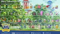 Pokemon Go 100x CATCHES SHINY HUNT | CANDIES  (Refer Description)