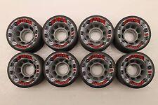 Set Of 8 RADAR Multi-color Cayman 62mm Wheels