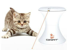 FroliCat Dart Interactive Automatic Laser Light Pointer Pet Cat Exercise Toy