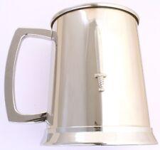 Sword Metal Pint Drinks Mug Gift