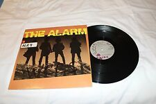 "The Alarm 12"" EP with Original Cover-THE ALARM STEREO"