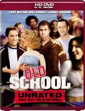 Old School [HD DVD] [2003] [US Import].