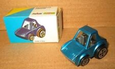 POLISTIL MG CARICATURA CARICATURE FUNNY CAR PORSCHE VOLKSWAGEN 914 916 914/6 GT