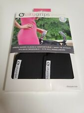 Choopie Stroller Grip Covers, black, Double Bar, Free Shipping, New