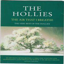 Air That I Breathe - Best Of ... von The Hollies (1993)