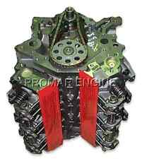 Remanufactured 97-01 Ford 4.0 OHV Long Block Engine