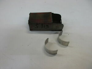 S319 Suzuki GS 250 GSX 400 Bearing Shell Crankshaft Engine 12164-33210-030