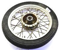 Horex Resident 350 - Hinterrad Rad Felge hinten