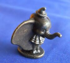 Monopoly Disney Collectors Edition Dumbo Bronze Replacement Game Piece Token
