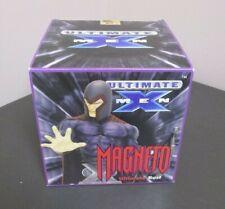Magneto X-Men Ultimate Bust DIAMOND SELECT Marvel SPECIAL EDITION /500 MIB GV