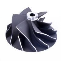 Kinugawa Turbo Compressor Wheel IHI RHF55 SUBARU VF30 VF35 VF37 Aluminum Alloy