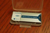 4GB   Memory Stick PRO FOR Sony Cybershot Sony Cyber shot DSC-F828 F88 H1 duo