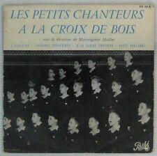 Petits chanteurs à la Croix de Bois 45 tours L'alouette
