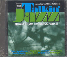 TALKIN' JAZZ - THEMES FROM THE BLACK FOREST - CD (NUOVO SIGILLATO)