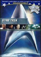 Star Trek. Primo contatto (1996) DVD Nuovo Sigillato Versione Cinematografica