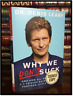 Why We Don't Suck ✎SIGNED✎ by DENIS LEARY New Hardcover 1st Edition & Printing