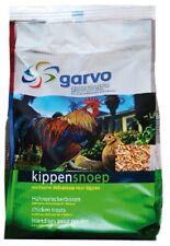 (EUR 5,30 / kg) Garvo 107020 Hühnerleckerbissen 3 x 2 kg