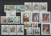 Italy Mint Never Hinged Stamps ref 23067